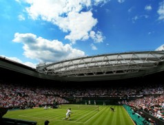 Wimbledon 2016