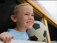 School Sports Trips