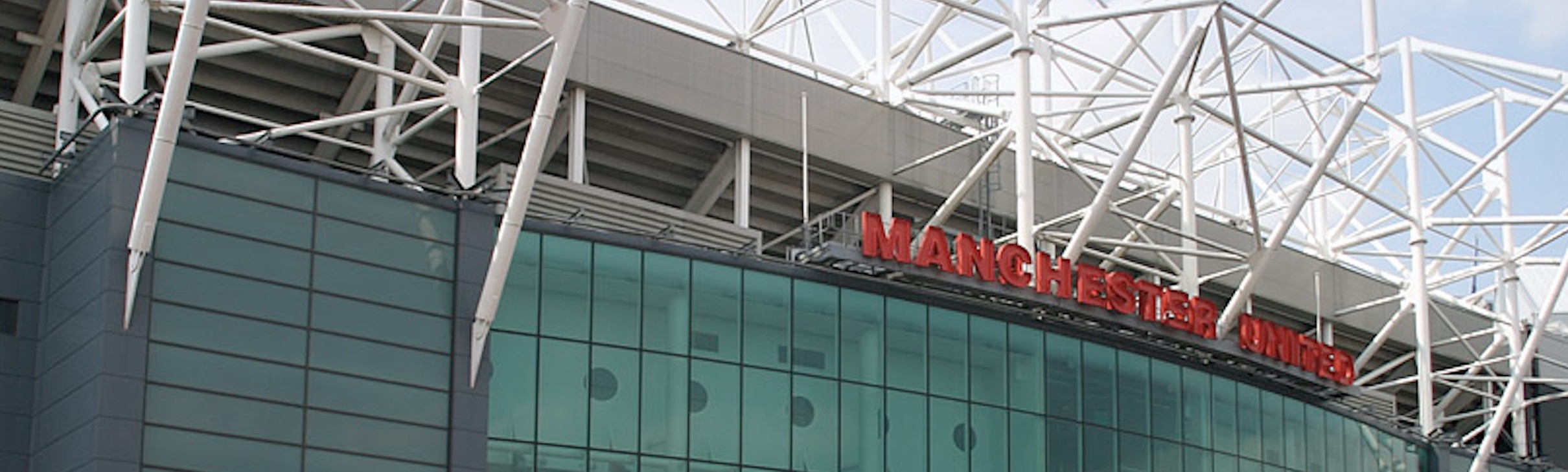 Man United v Aston Villa/ Daytrip by Coach & Ferry