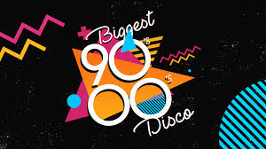 12:00noon Biggest 90s & 00s Disco Coach Service