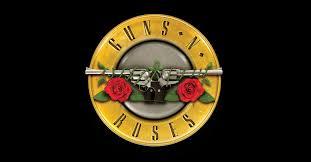16:00 Guns N Roses Dublin City Coach Service 2020